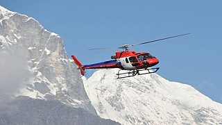 Annapurna Helicopter Tours