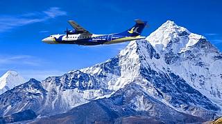 Everest Experience Flight