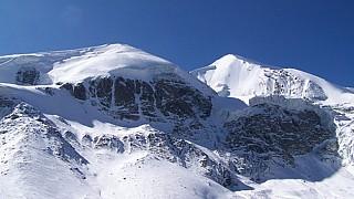 Pisang Peak 6100m