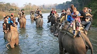 Kathmandu to Chitwan Tour