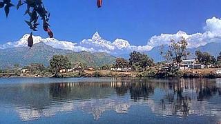 Kathmandu/Pokhara