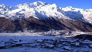 Nayakang Peak